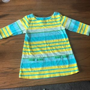 Carters Size 4 Tunic